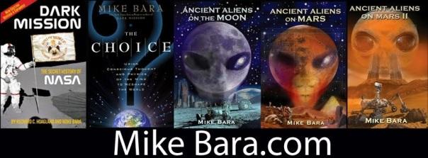Mike Bara.com